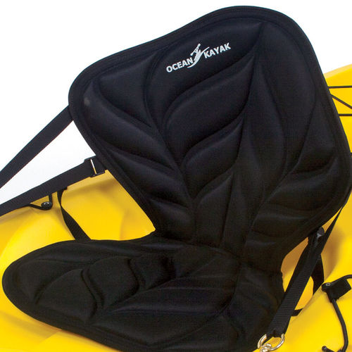 schienale e seduta per kayak sit-on-top