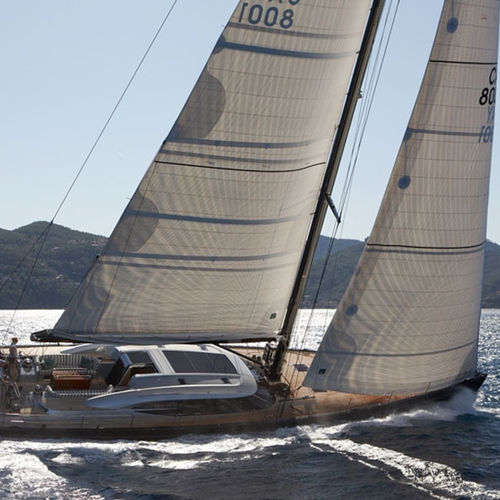 randa / per yacht a vela da crociera
