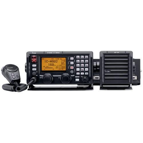 radio per barca