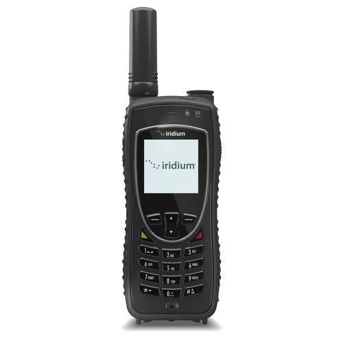 telefono satellite / Iridium / cellulare