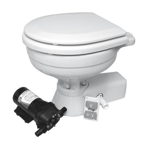 WC marino - Xylem