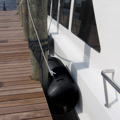parabordo per barca