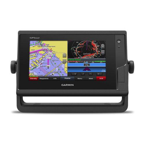 marino chartplotter / per sonar / marino / a colori