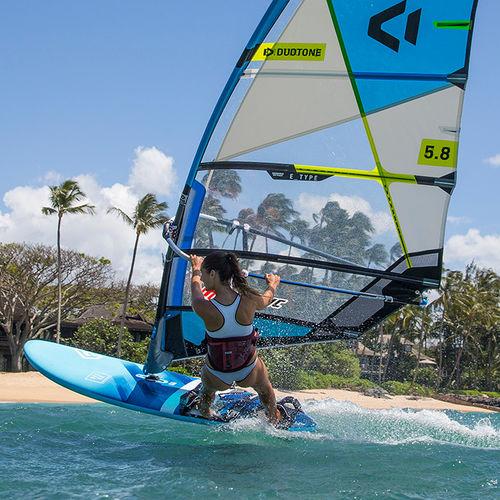 tavola da windsurf da freeride / da freemove
