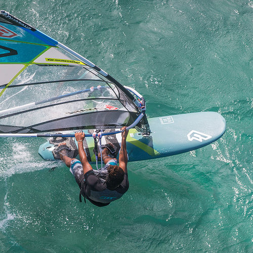 tavola da windsurf allround