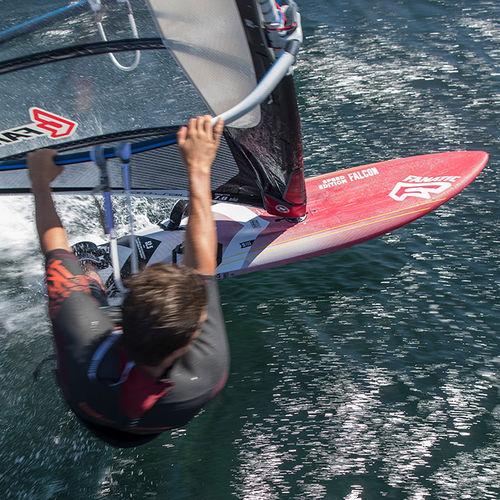 tavola da windsurf da slalom / di velocità