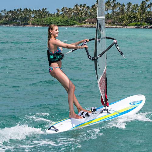 tavola da windsurf per principianti / per bambini