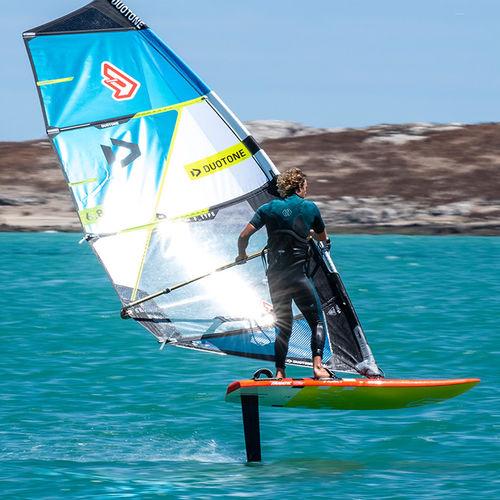 tavola da windsurf da freeride / con foil