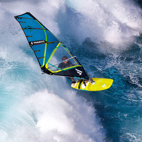 tavola da windsurf wave