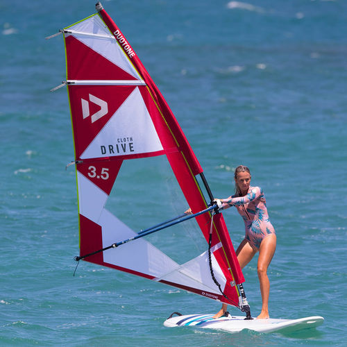 tavola da windsurf per principianti