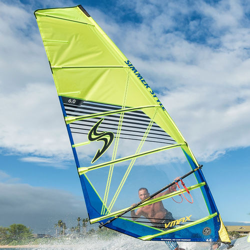 vela da windsurf da freerace