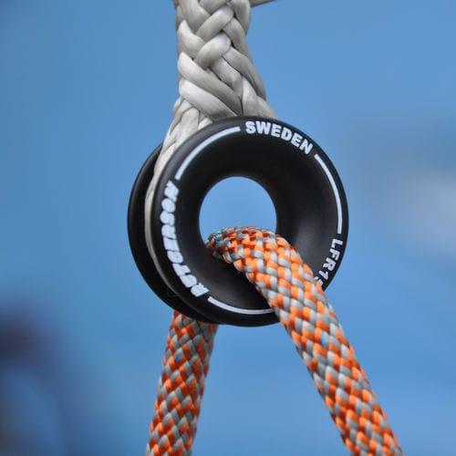 anello di frizione per barca a vela / tondo
