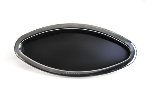 oblò ovale / per barca / con angoli arrotondati