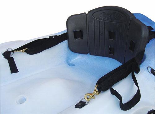 schienale per kayak sit-on-top