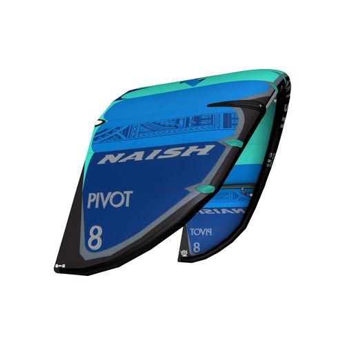 ala da kitesurf C-shape - Naish Kiteboarding