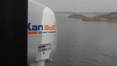 AIS per faro e segnale di navigazione