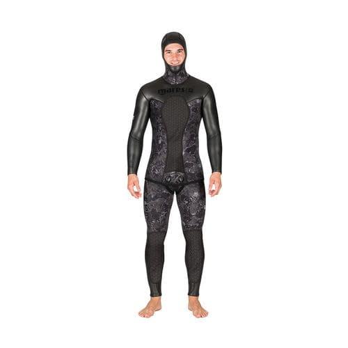 pantaloni da immersione / per uomo / traspirante / termico