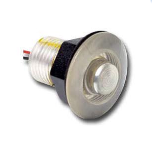 lampada da interno / per barca / per vivaio / LED