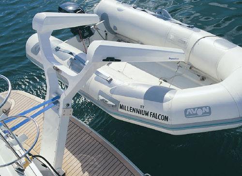 gruetta per yacht