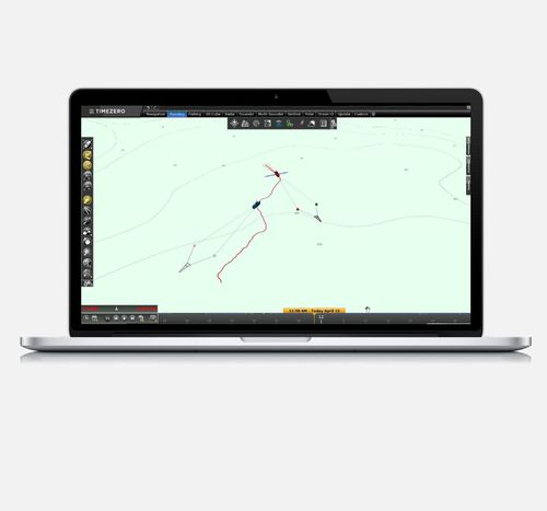 software per pesca professionale