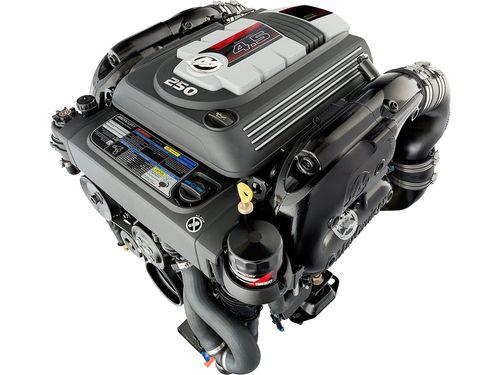 motore da diporto / entrofuoribordo / benzina