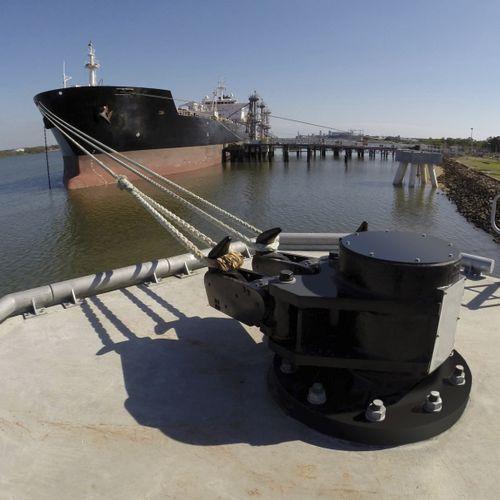 gancio per nave - Trelleborg Marine and Infrastructure