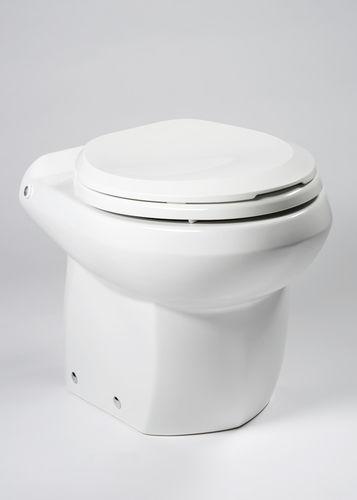 WC marino / con scarico a gravità / standard