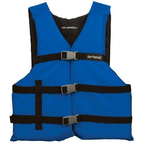 giubbotto salvagente per sport nautici