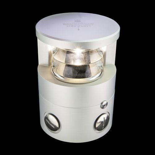 luce di navigazione per nave / LED / bianca / di testa d'albero