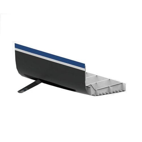stabilizzatore per nave / retrattile