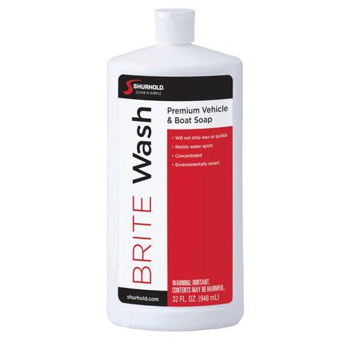 detergente per metalli / per fibra di vetro / per barca