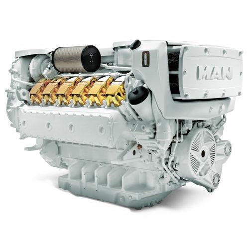 motore entrobordo