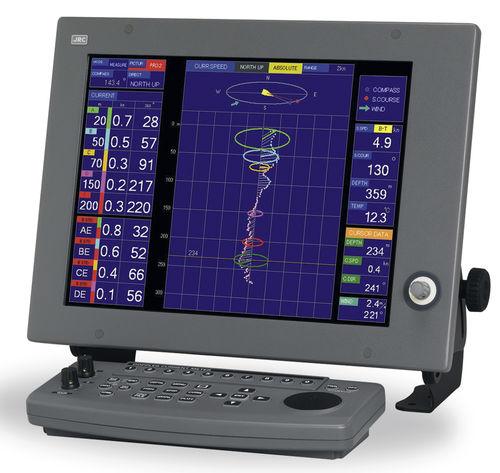 misuratore di correnti marine Doppler - JRC Europe