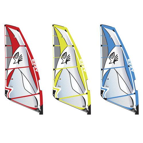 vela da windsurf allround