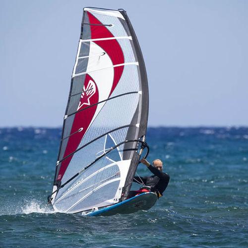 vela da windsurf da race