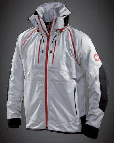 giacca per navigazione d'altura / traspirante / a maniche lunghe