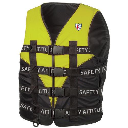 giubbotto salvagente per sport nautici / per canoa e kayak / unisex / in schiuma