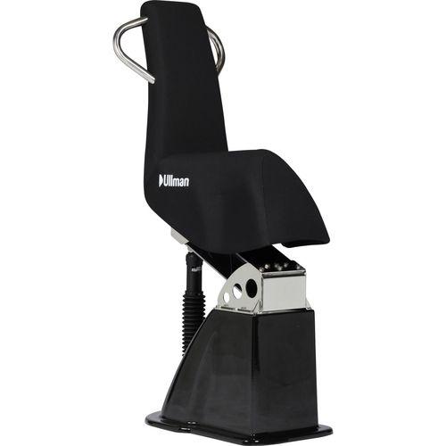 sedile pilota / jockey / per barca / con schienale alto