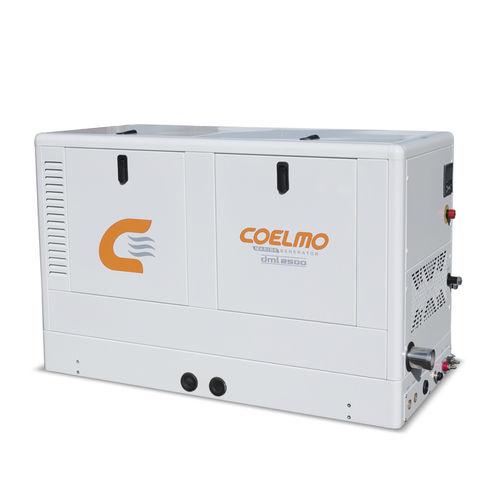 generatore AC per yacht