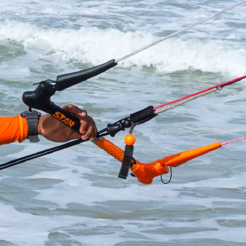 barra di kitesurf