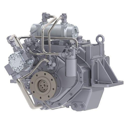 riduttore per motore / per nave