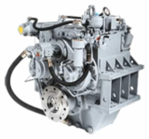 riduttore per nave / per motore