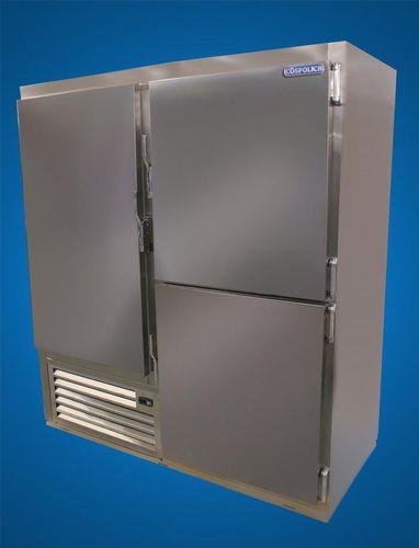 frigorifero per nave / a libera installazione