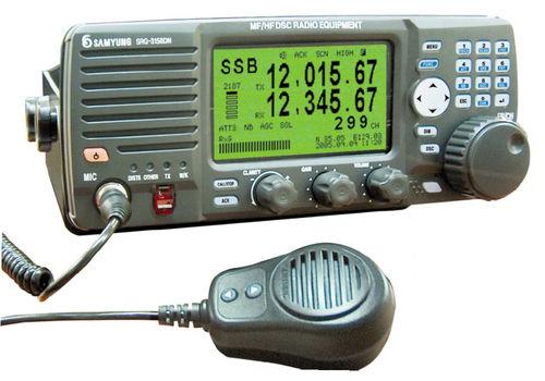radio marina
