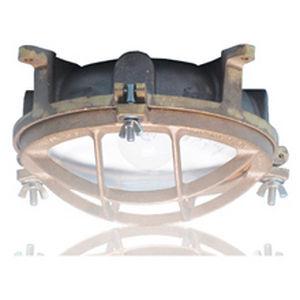 plafoniera da interno / per nave / per lampadina a incandescenza