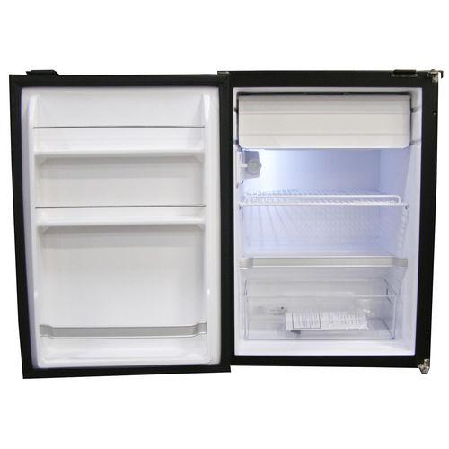 frigorifero per barca / da incasso / su misura / AC/DC