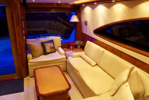 spot da interno / per barca / LED