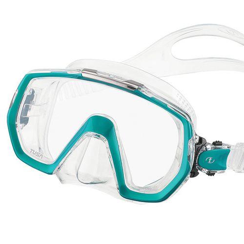 maschera di immersione monolente