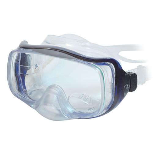 maschera di immersione 3 vetri