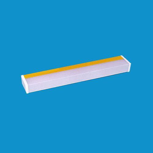 lampada da interno / per nave / per cabina / a lampada fluorescente